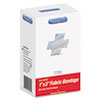 ACM90240:  PhysiciansCare® by First Aid Only® Xpress First Aid™ Refill Fabric Bandages