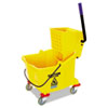CFS3690404:  Flo-Pac® Side-Press Bucket/Wringer Combo