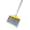 RCP6385GRA:  Rubbermaid® Commercial Angled Large Broom