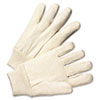 ANR1110:  Anchor Brand® Light-Duty Canvas Gloves
