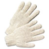 ANR6700:  Anchor Brand® String Knit Gloves