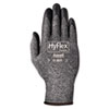ANS1180110:  AnsellPro HyFlex® Foam Nitrile-Coated Nylon-Knit Gloves
