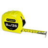 BOS30456:  Stanley Tools® Tape Rule 30-456