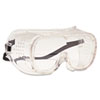 BOU4400300:  Bouton® 440 Basic-DV™ Direct Vent Goggles 4400-300