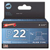 ARR225:  Arrow P22™ Type Staples 225