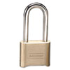 MLK175LH:  Master Lock® Resettable Combination Padlock
