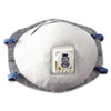MMM8576:  3M™ N95 Particulate Respirator 8576