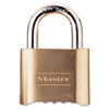 MLK175:  Master Lock® Resettable Combination Padlock