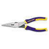 VSE2078216:  IRWIN® VISE-GRIP® Long Nose Pliers 2078216