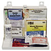 PKT6100:  Pac-Kit® 25 Person Industrial First Aid Kit 6100