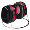 MMMH10B:  3M™ E·A·R™ Peltor™ OPTIME™ 105 Behind-The-Head Earmuffs