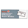 RDL3272:  Red Devil® Single-Edge Razor Blades