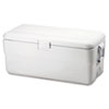 RUBFG198200TRWH:  Rubbermaid® Marine Series Ice Chest FG198200TRWHT