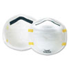 GSN1730:  Gerson® Cup-Style Particulate Respirator, N95