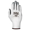 ANS118008:  AnsellPro HyFlex® Foam Nitrile-Coated Nylon-Knit Gloves
