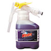 DVO3481049:  Windex® Super-Concentrated Ammonia-D® Glass Cleaner RTD®