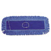 BWK1118:  Boardwalk® Blue Dust Mop Head