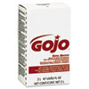 GOJ2252:  GOJO® Spa Bath Body and Hair Shampoo Refill