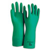 ANS371759:  AnsellPro Sol-Vex® Sandpatch-Grip Nitrile Gloves