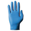 ANS92575M:  AnsellPro TNT® Blue Disposable Gloves 92-575-M