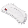 RCPQ861WHI:  Rubbermaid® Commercial HYGEN™ HYGEN™ MF Flexi Frame Mop Cover