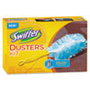 PGC40509:  Swiffer® Dusters Starter Kit