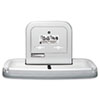 KKPKB20000:  Koala Kare® Horizontal Baby Changing Station