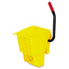 RCP612788YEL:  Rubbermaid® Commercial WaveBrake® Side-Press Wringer
