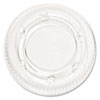 PCTYLS2FR:  Boardwalk® Crystal-Clear Portion Cup Lids