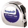 EML612:  Empire® Tape Measure 612