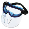 KCC18629:  Jackson Safety* V90 Series Face Shield
