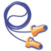 HOWLT30:  Howard Leight® by Honeywell Laser Trak® Detectable Single-Use Earplugs