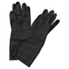 BWK543M:  Boardwalk® Neoprene Flock-Lined Gloves