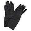 BWK543L:  Boardwalk® Neoprene Flock-Lined Gloves