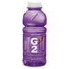 GTD20406:  Gatorade® G2® Perform 02 Low-Calorie Thirst Quencher
