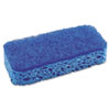 CLO91017:  S.O.S® All Surface Scrubber Sponge