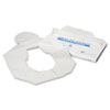 HOSHG1000:  HOSPECO® Health Gards® Toilet Seat Covers