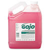 GOJ180704:  GOJO® Bulk Pour All-Purpose Pink Lotion Soap