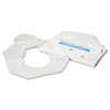 HOSHG2500:  HOSPECO® Health Gards® Toilet Seat Covers