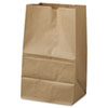 BAGGK20S500:  General Grocery Paper Bags