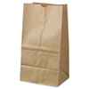 BAGGK25S500:  General Grocery Paper Bags