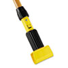 RCPH216:  Rubbermaid® Commercial Gripper® Mop Handle