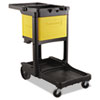 RCP6181YEL:  Rubbermaid® Commercial Locking Cabinet