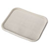 HUH20804CT:  Chinet® Savaday® Molded Fiber Food Trays