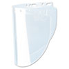 FBR4178CL:  Fibre-Metal® by Honeywell High Performance Face Shield Window