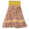 BWK501OR:  Boardwalk® Super Loop Wet Mop Head