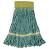BWK501GN:  Boardwalk® Super Loop Wet Mop Head