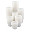 DCCP400N:  SOLO® Cup Company Polystyrene Portion Cups