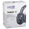 HOW1010970:  Howard Leight® by Honeywell Thunder® T3 Dielectric Earmuffs