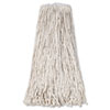 BWK232C:  Boardwalk® Cut-End Wet Mop Heads